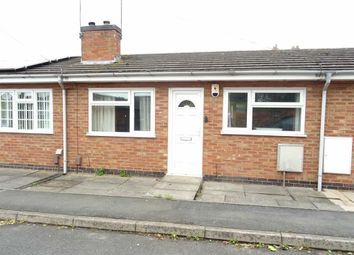 Thumbnail 1 bed terraced house for sale in Doctor Cookes Close, Barwell, Leicester