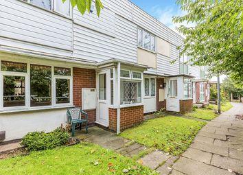 Thumbnail 2 bedroom terraced house for sale in Mayfair Gardens, Tunstall, Stoke-On-Trent