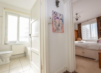 Thumbnail 3 bed flat for sale in St. Clements Place, St. Leonards-On-Sea