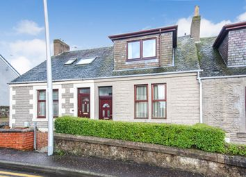 Thumbnail 3 bed cottage for sale in Cartmore Road, Lochgelly