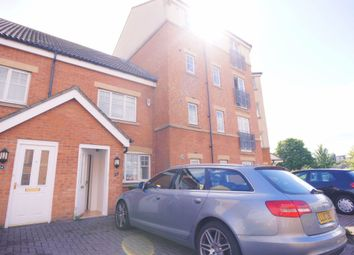Thumbnail 3 bedroom semi-detached house to rent in Redgrave Close, Gatehead
