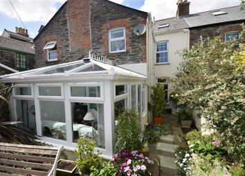 Thumbnail 3 bed terraced house for sale in Park Place, Wadebridge