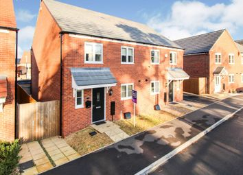 4 bed semi-detached house for sale in Clement Dalley Drive, Kidderminster DY11