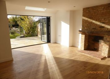 Thumbnail 3 bed cottage to rent in Lake House Park Homes, Stoke Road, Bishops Cleeve, Cheltenham