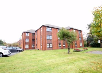 Thumbnail 2 bed flat for sale in Roseacre, West Kirby, Wirral