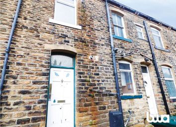 Thumbnail 3 bed terraced house for sale in 1 Wood View Terrace, Keighley, West Yorkshire