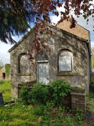 Thumbnail Property for sale in The Old Chapel, Stockwith Road, Walkerith, Gainsborough, Lincolnshire