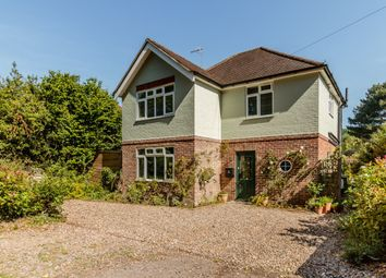 Thumbnail 3 bedroom detached house for sale in Kinsteary, Guildford, Surrey