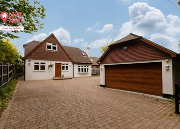 Beechwood Drive, Culverstone Green, Meopham DA13. 4 bed detached house