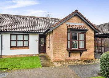 Thumbnail 2 bed bungalow for sale in Meridian Court, Singleton, Ashford