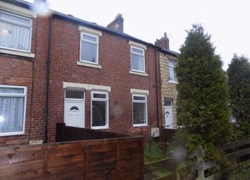 Thumbnail 3 bed terraced house to rent in Portia Street, Ashington