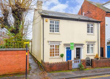 Thumbnail 2 bed semi-detached house for sale in South Street, Harborne, Birmingham