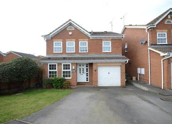 Thumbnail 4 bed property for sale in Essex Rise, Warfield, Berkshire