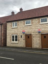 Thumbnail 3 bed semi-detached house to rent in Bar Lane, Waddington, Lincoln, Lincolnshire.