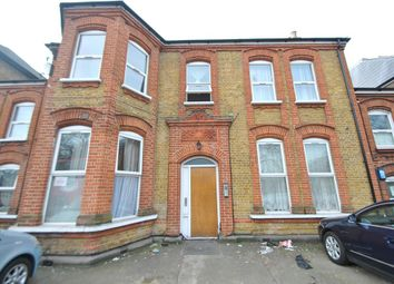 Thumbnail 1 bedroom flat to rent in Cranbrook Road, Ilford
