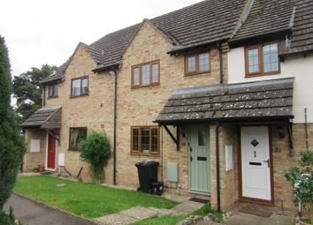 Thumbnail 3 bed terraced house to rent in Perry Close, Newent