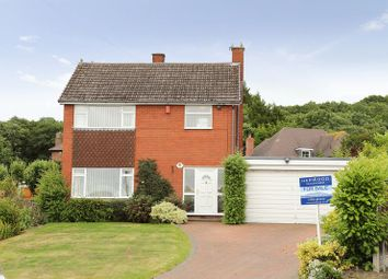Thumbnail 3 bedroom detached house for sale in Hampton Hill, Wellington, Telford