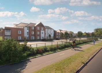 Thumbnail 2 bed property for sale in Mansell Vale, Grove Road, Wantage