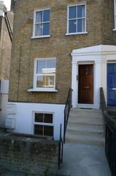 Thumbnail 2 bed duplex to rent in Florence Road, New Cross
