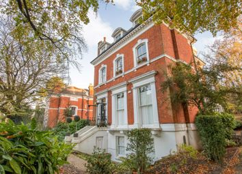 Thumbnail 2 bed flat for sale in Crescent Wood Road, London, Greater London