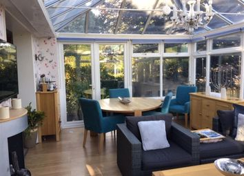 Thumbnail 2 bed detached bungalow for sale in Crescent Close, Woodingdean, Brighton, East Sussex