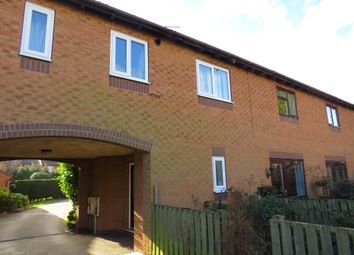 Thumbnail 1 bed flat for sale in Holdenby Close, Retford