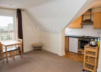 Thumbnail 1 bed flat to rent in Queens Road, Wimbledon