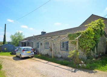 Thumbnail 4 bed detached bungalow for sale in Stourton Caundle, Sturminster Newton