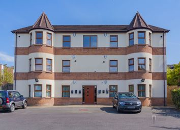 Thumbnail 3 bed flat to rent in Cedar View, Belfast
