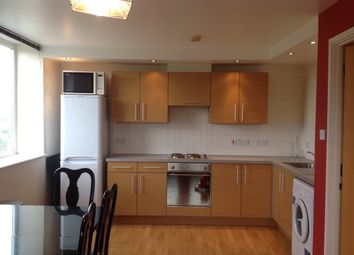 Thumbnail 2 bed flat to rent in Block A View 146, Conway Street, Liverpool