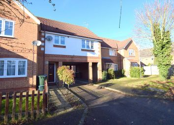 Thumbnail 1 bed flat for sale in Holly Drive, Aylesbury