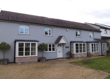 Thumbnail 4 bedroom property to rent in Royston Road, Harston, Cambridge