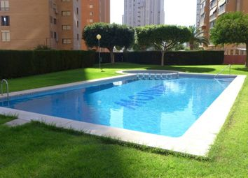 Thumbnail Apartment for sale in Nuevos Juzgados, Benidorm, Alicante.