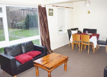 Thumbnail 1 bed flat for sale in Wilmslow Road, Fallowfield, Manchester