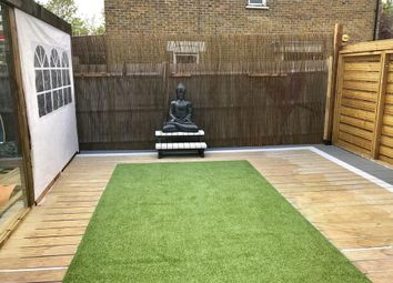 Thumbnail 2 bedroom semi-detached house for sale in Lichfield Road, London
