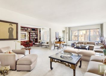Thumbnail 3 bed apartment for sale in 605 Park Avenue 7Ab, New York, New York, United States Of America