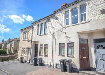 Thumbnail 2 bed maisonette for sale in Bell Hill Road, St George, Bristol
