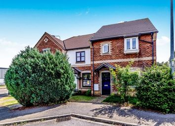 Thumbnail 3 bedroom end terrace house for sale in Augustus Road, Hockliffe, Leighton Buzzard, Bedfordshire