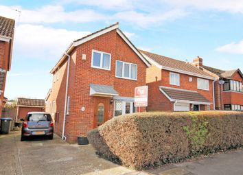 Thumbnail 3 bed detached house for sale in Romford Road, Warsash, Southampton