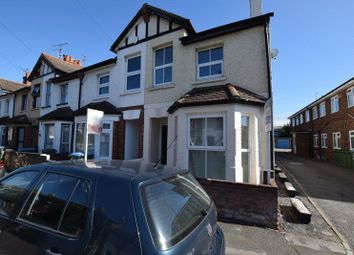 Thumbnail 3 bedroom end terrace house for sale in Northern Road, Aylesbury