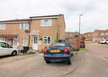 Thumbnail 2 bedroom end terrace house for sale in Ironstone Close, Bream, Lydney