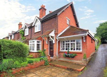 Thumbnail 3 bed cottage to rent in The Street, Puttenham, Guildford
