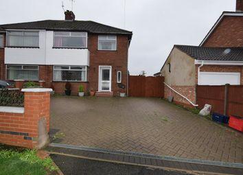 Thumbnail Semi-detached house to rent in Spa View, Whitnash, Leamington Spa