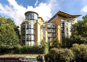 Thumbnail 2 bed flat to rent in The Meridian, Kenavon Drive, Reading, Berkshire