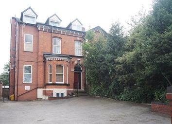 Thumbnail 1 bed flat to rent in Upper Chorlton Road, Old Trafford, Manchester