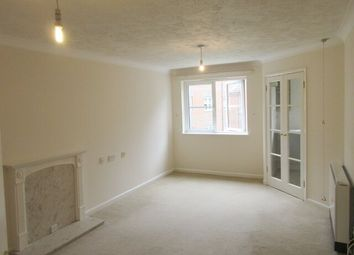 Thumbnail 1 bed flat to rent in Paxton Court, Marvels Lane, Lewisham, Greater London