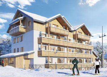 Thumbnail 1 bed apartment for sale in Quartz, Alpe D'huez, France, 38750
