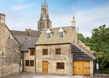 Thumbnail 4 bed detached house for sale in Market Square, Minchinhampton, Stroud, Gloucestershire