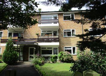 Thumbnail 2 bed flat to rent in Brockley Combe, Weybridge