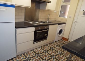 Thumbnail 2 bed flat to rent in Alexandra Road, Ramsgate